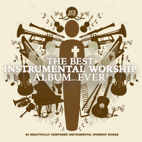Best Instrumental Worship Album...Ever! by PID