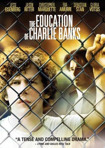 Education Of Charlie Banks