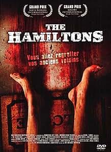 Les Hamilton