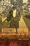 "Tyina Steptoe, ""Houston Bound: Culture and Color in a Jim Crow City"" (U. California Press, 2015)"