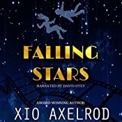 Falling Stars: Falling Stars Series, Book 1 | Xio Axelrod