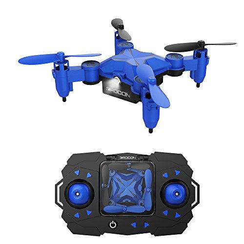DROCON Scouter Mini Spinning Drone