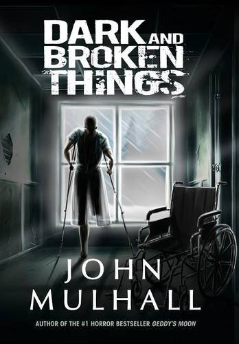 Dark and Broken Things ebook
