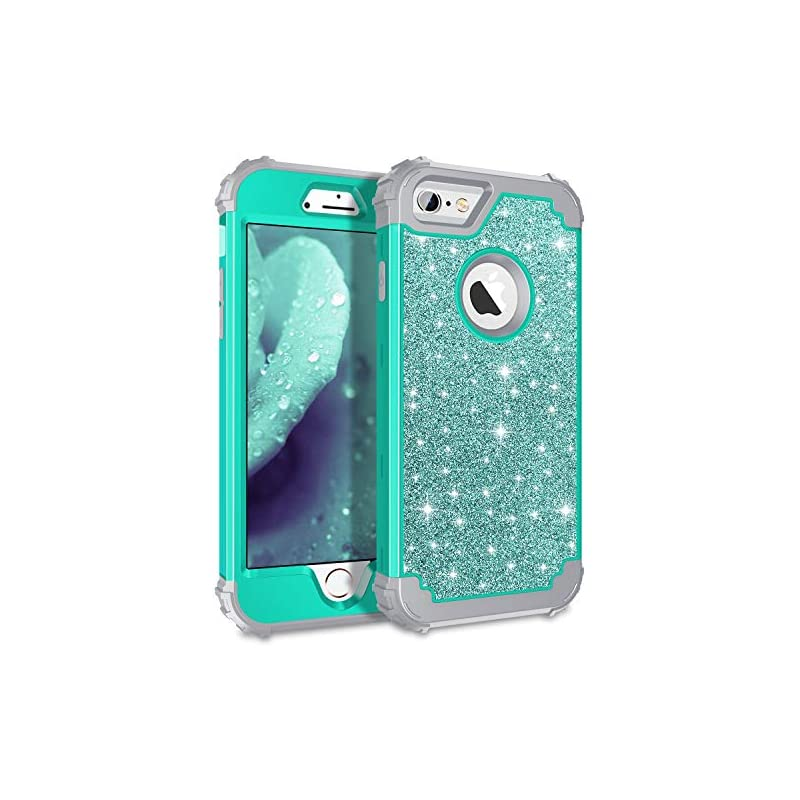 Pandawell Compatible iPhone 6s Plus Case