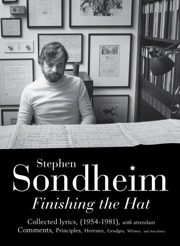 Download Finishing the Hat Volume 1: . ebook