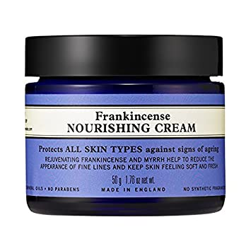Amazon.com : NEALS YARD REMEDIES Franknourishing Incense Day Cream, 50 GR : Neal S Yard Remedies : Beauty