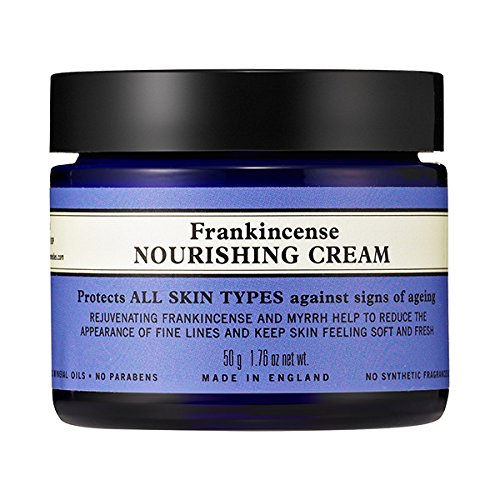 Neals Yard Remedies Frankincense Nourishing Cream 50g