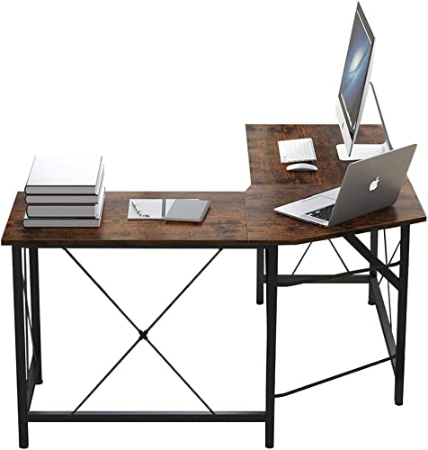 AZ L1 Life Concept L-Shaped Desk