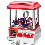 ARCADE CANDY GRABBER MACHINE TOY CLAW GAME KIDS FUN CRANE SWEET GRAB GADGET Evelyn Living