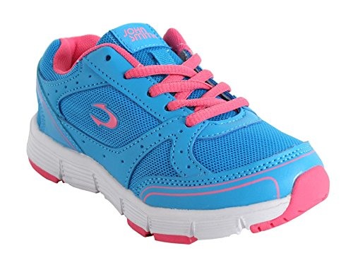 Chaussures de sport pour Garçon et Fille JOHN SMITH RONAN AZUL CELESTE