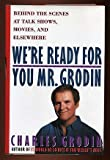 We're Ready for You, Mr. Grodin, Charles Grodin, 0025457950