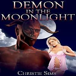 Demon in the Moonlight