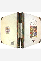 The Four Seasons of Brambly Hedge Hardcover