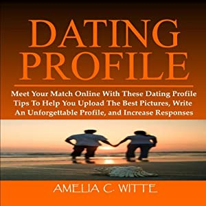 Dating Profile Audiobook