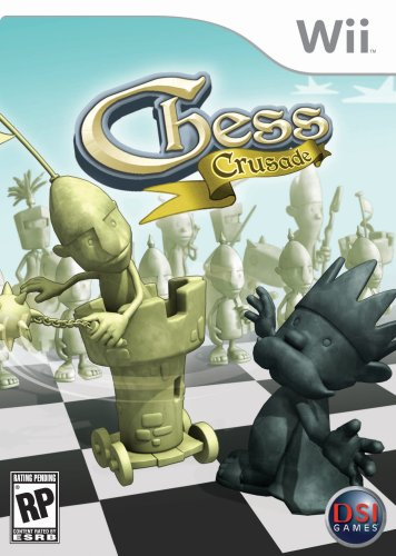 Chess Crusade
