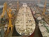 Launching a Big Fat Greek Supertanker