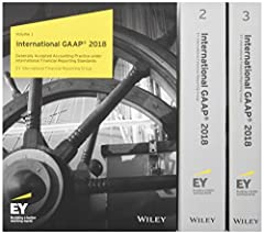 The essential guide to practical IFRS implementation, updated for 2018 International GAAP 2018 is the definitive reference for IFRS application around the world. Written by the expert practitioners at Ernst & Young, this invaluable resour...
