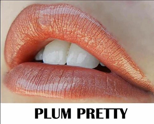 PLUM PRETTY Fall Lip Color Lipstick LipSense by SeneGence