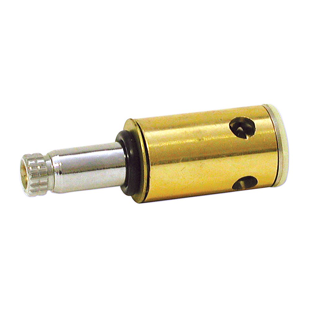 Danco, Inc. 15553E 6N-2H Stem, for Use with Kohler Low-Lead Faucets, Metal, Brass