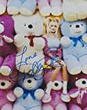 Dolly Parton signed 8x10 photo
