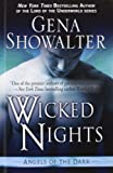 Wicked Nights, Gena Showalter, 141045035X