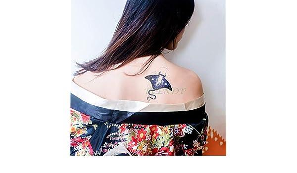 10pcs Impermeable Tatuaje Camellia Rose Tatto Flores Libertad ...