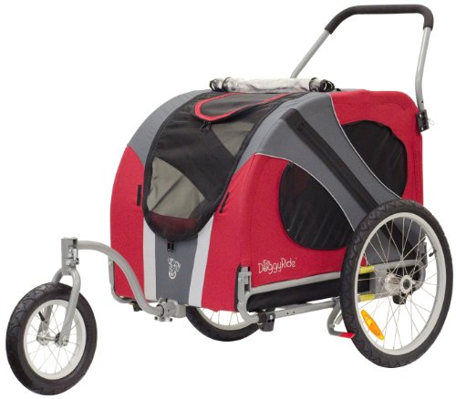 DoggyRide Novel Dog Jogger - Stroller