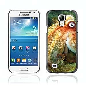 Carcasa Funda Case // Octopus V0000144//Samsung Galaxy S4 MINI i9190 i9192 i9195