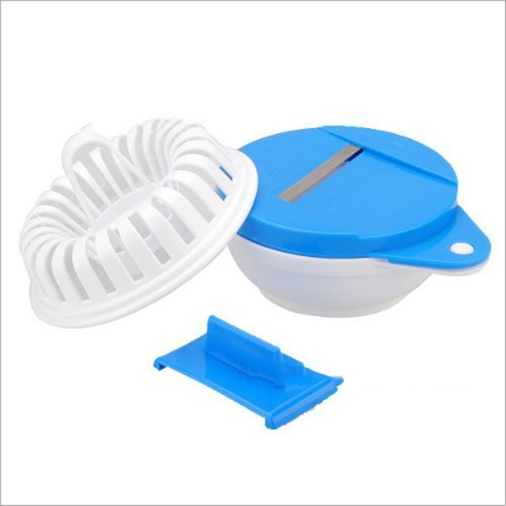 SMYLLS DIY Microwave Potato Chip Maker (1pcs)