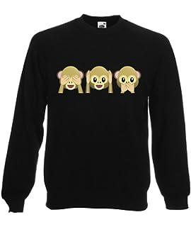 TRVPPY Men's Sweater Jumper Sweatshirt model XO The Weeknd Starboy