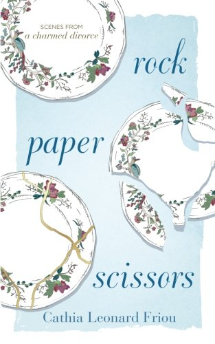 Rock Paper Scissors: Scenes from a Charmed Divorce