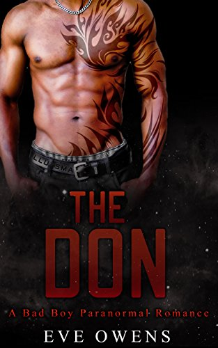 The Don (Wolf Shifter Boss Arranged Marriage Romance Book 1