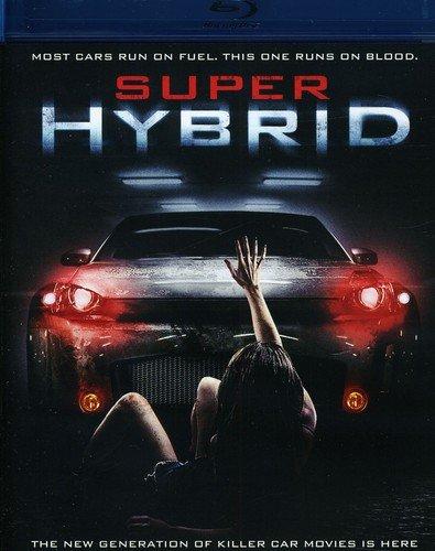 Blu-ray : Super Hybrid (Blu-ray)