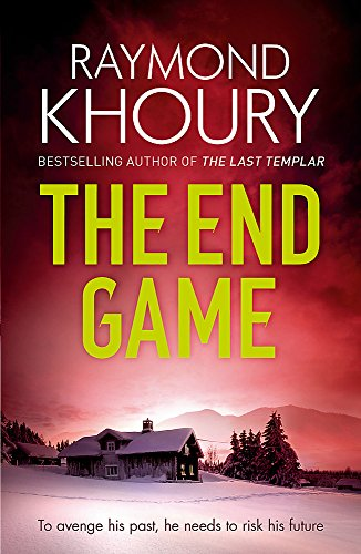 Books : The End Game