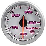 Auto Meter 9140UL Oil Temperature Gauge