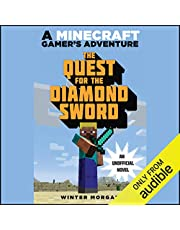 Quest for the Diamond Sword: A Minecraft Gamer's Adventure