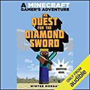 Quest for the Diamond Sword: A Minecraft Gamer's Adven