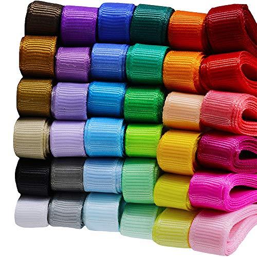 Supla 36 Rolls 36 Color 72 Yard 3/8