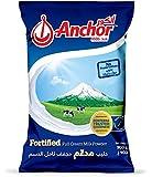 Anchor Full Cream Milk Powder Pouch, 900 g