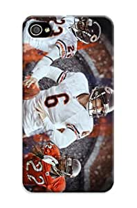 Wishing Iphone 6 Plus Protective Case,Best Love Football Iphone 6 Plus Case/Chicago Bears Designed Iphone 6 Plus Hard Case/Nfl Hard Case Cover Skin for Iphone 6 Plus