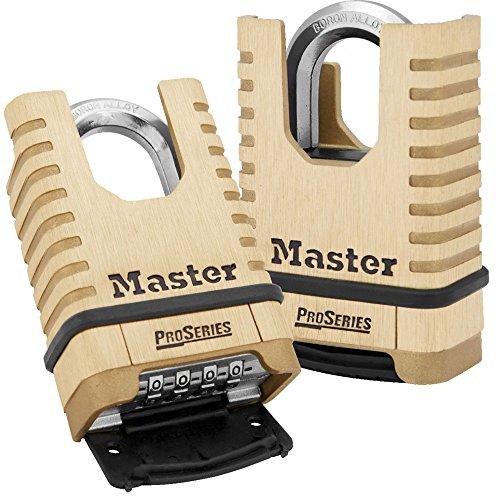 cut master lock - 9