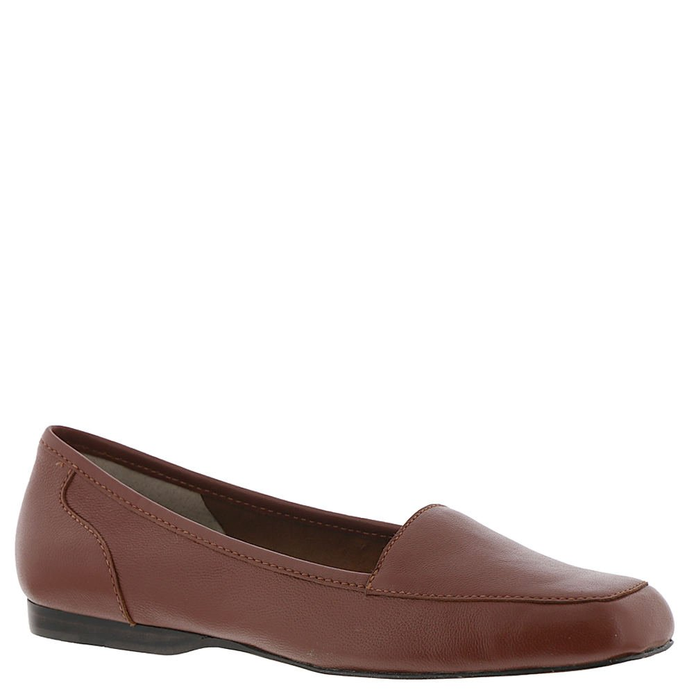 ARRAY Freedom Women's Slip On B07F3GD2N8 5 B(M) US|British Tan