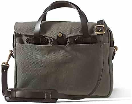 Filson Unisex Original Briefcase (Otter Green)