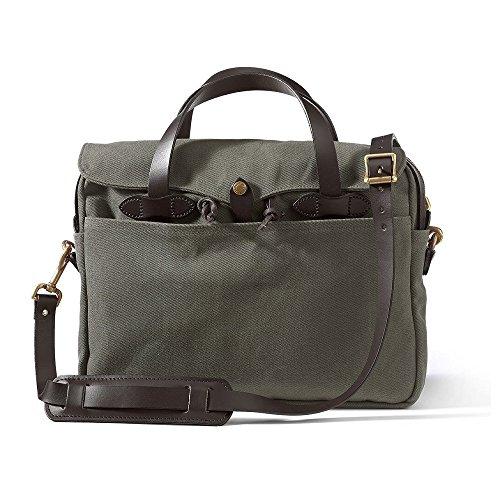 Filson Unisex Original Briefcase Otter Green 1 Briefcase
