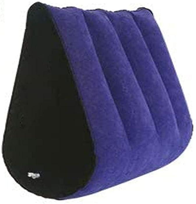 Inflatable s&êx Cushion Triangle Wedge Mini Sofa Triangle Position Furniturë