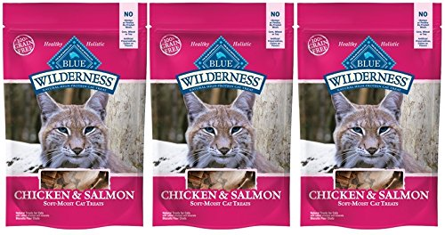 Blue Buffalo Wilderness Chicken Packages product image