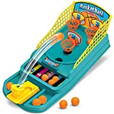 UPmall® Mini Basketball Shooting Game Set for Children's intellectual development Good Gift for Kids (Age 4+)