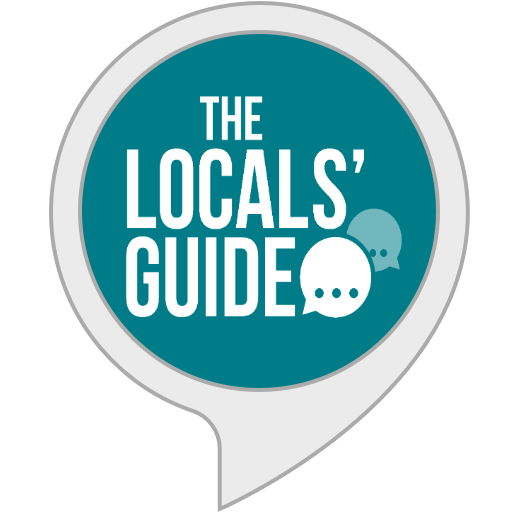 The Locals' Guide