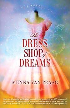 Dress Shop Dreams Novel ebook product image