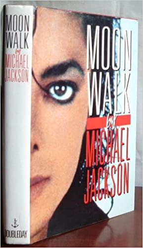 michael jackson songs moonwalk book